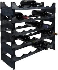 Modular Wijnrek 30 Flessen