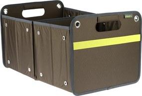 Meori box Outdoor earth brown 30 liter