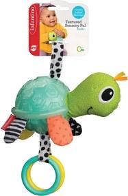 Hangspeeltje Schildpad - Rammelaar