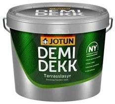 Jotun Demidekk Terrasslasyr - Mengkleur - 3 l