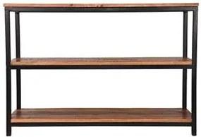 Vintage Sidetable - 110 cm