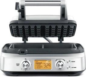 Sage The Smart Waffle Pro wafelijzer SWM620BSS4EEU1