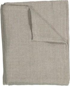 Tafelkleed - 140 X 240 - Cambray Katoen - Wit (wit)