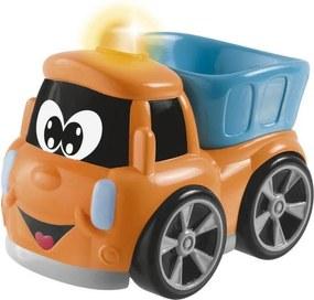 Builders Trucky - Plastic speelgoed