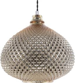 Hanglamp goud MADON