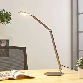 LED bureaulamp Mion met dimmer
