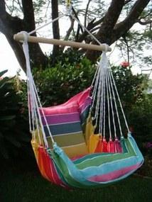Hangstoel Joli XL Inclusief 2 kussens 60x60 cm