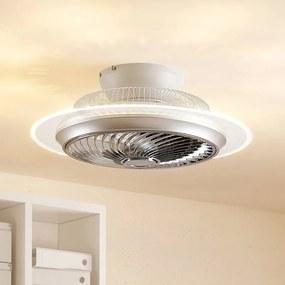 Yolina LED plafondventilator met licht - lampen-24