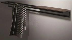 Bette Lux shape handdoekhouder 40cm mint q030817