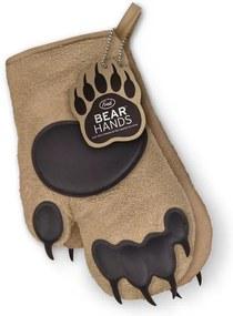 Bear Hands Ovenwanten
