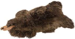 Weltevree Sheepscoat schapenvacht bruin