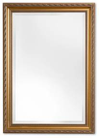 Barok Spiegel 54x114 cm Goud - Franklin
