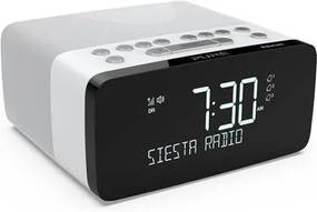 Siesta Charge Wekkerradio