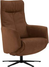 Goossens Excellent Relaxfauteuil Oase Kucha, Relaxfauteuil large laag
