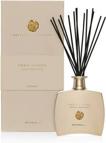 Rituals Orris Mimosa Private Collection geurstokjes 450 ml