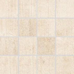 Upper Side tegelmat 30 x 30 cm. blok 7,5 x 7,5 cm. a 11 stuks beige