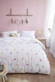 Marjolein Bastin | Dekbedovertrekset Spring Time lits-jumeaux: breedte 240 cm x lengte 200/220 cm + multicolour dekbedovertrekken | NADUVI outlet