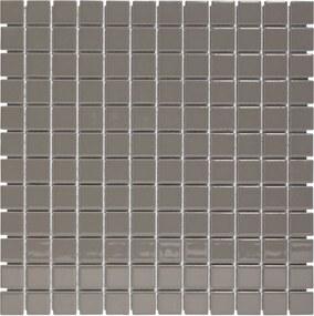 Mozaiek Barcelona Vierkant Grijs 2,3x2,3