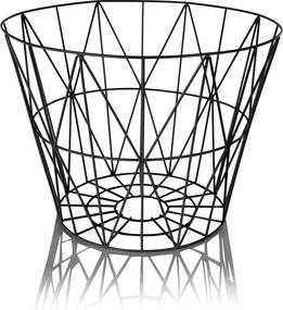 Ferm Living Wire Small basket 40 cm