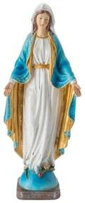 Heilige Maria beeld - 30 cm