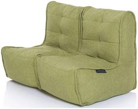 Ambient Lounge Twin Couch - Lime Citrus
