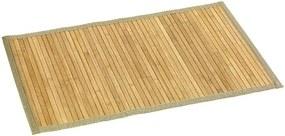 Badmat Wenko Bamboo Natuur 80x50cm