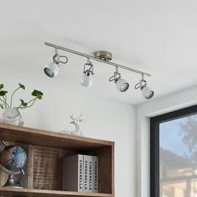 Neyla spot, 4-lamps - lampen-24