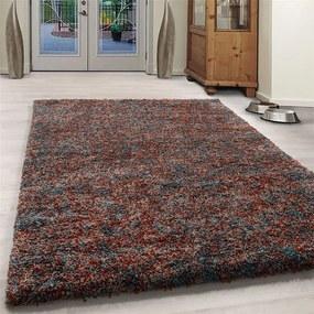 Vloerkleed - Obe - Rechthoek - Multicolor Enjoy Effen 60 x 110 cm - Ga naar Dekbed-Discounter.nl & Profiteer Nu