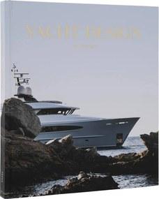 Goossens Boek Boek, Yacht design