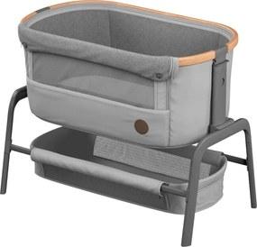 Maxi-Cosi Iora Bedside Sleeper - Essential Grey - Babybedje