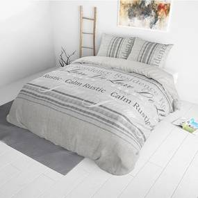 Sleeptime Elegance Residence 1-persoons (140 x 220 cm + 1 kussensloop) Dekbedovertrek