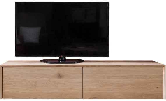 Tv Kast 50 Diep.Scandinavische Goossens Tv Meubels Biano