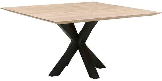 Vierkante Eettafel 130x130.Vierkante Eettafels Kopen Bekijk Alle Vierkante Eettafels