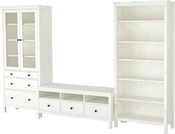 Ikea Tv Meubel Grenen.Grenen Wandmeubels Biano