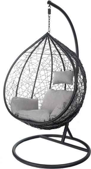 Hangstoel Bruin Egg.Budget Hangstoelen Biano