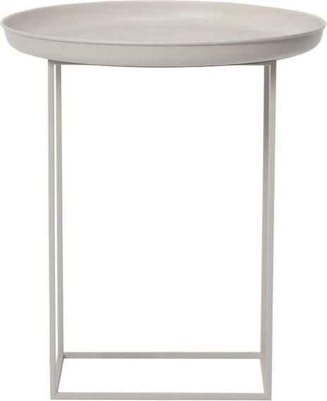 Ronde Bijzettafel Glas Metaal.Ronde Glazen Bijzettafels Eenvoudig Online Bestellen Biano