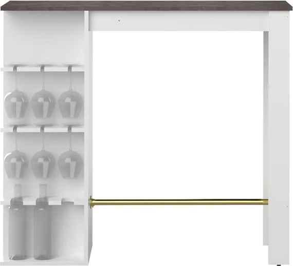 Moderne Witte Statafel.Witte Bartafel Kopen Bekijk Het Aanbod Witte Bartafels Biano