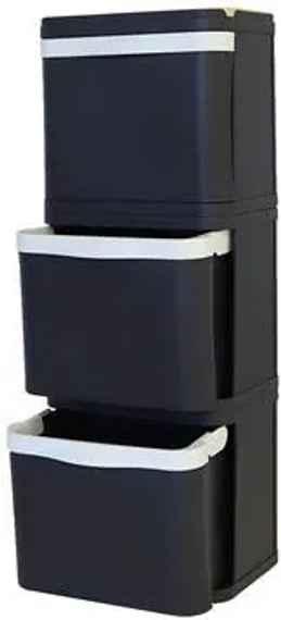 Wesco Kickboy 40 Liter Paars.Keuken Schoonmaken Alle Producten Vind Je Hier Biano